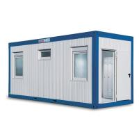 Buy cheap Container Houses Movable Container Homes Cost Container Houses Design product