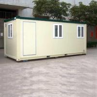 Buy cheap Container Houses Good Insulated Beautiful Container Houses product