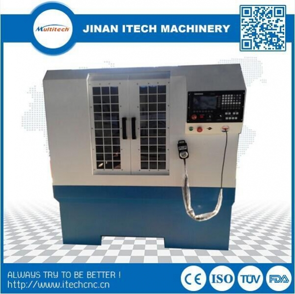 China Moulding Cnc Router Machine 4040 For Sale With Good