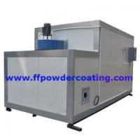 Buy cheap tunel type powder curing oven powder coating oven for sale product