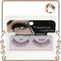 Buy cheap hand made 3D mink fur strip eyelash product