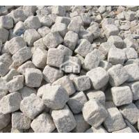Buy cheap 1 Cubic Stone cubic stone type 5 tumbled grey product