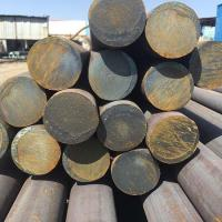Buy cheap Carbon steel bars 1035 carbon structural steel round bar product