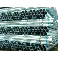 Buy cheap Hot dip galvanized pipe product
