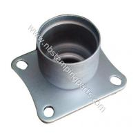 Buy cheap Welded Parts Flange With Tube Item NO.: WP0025 product