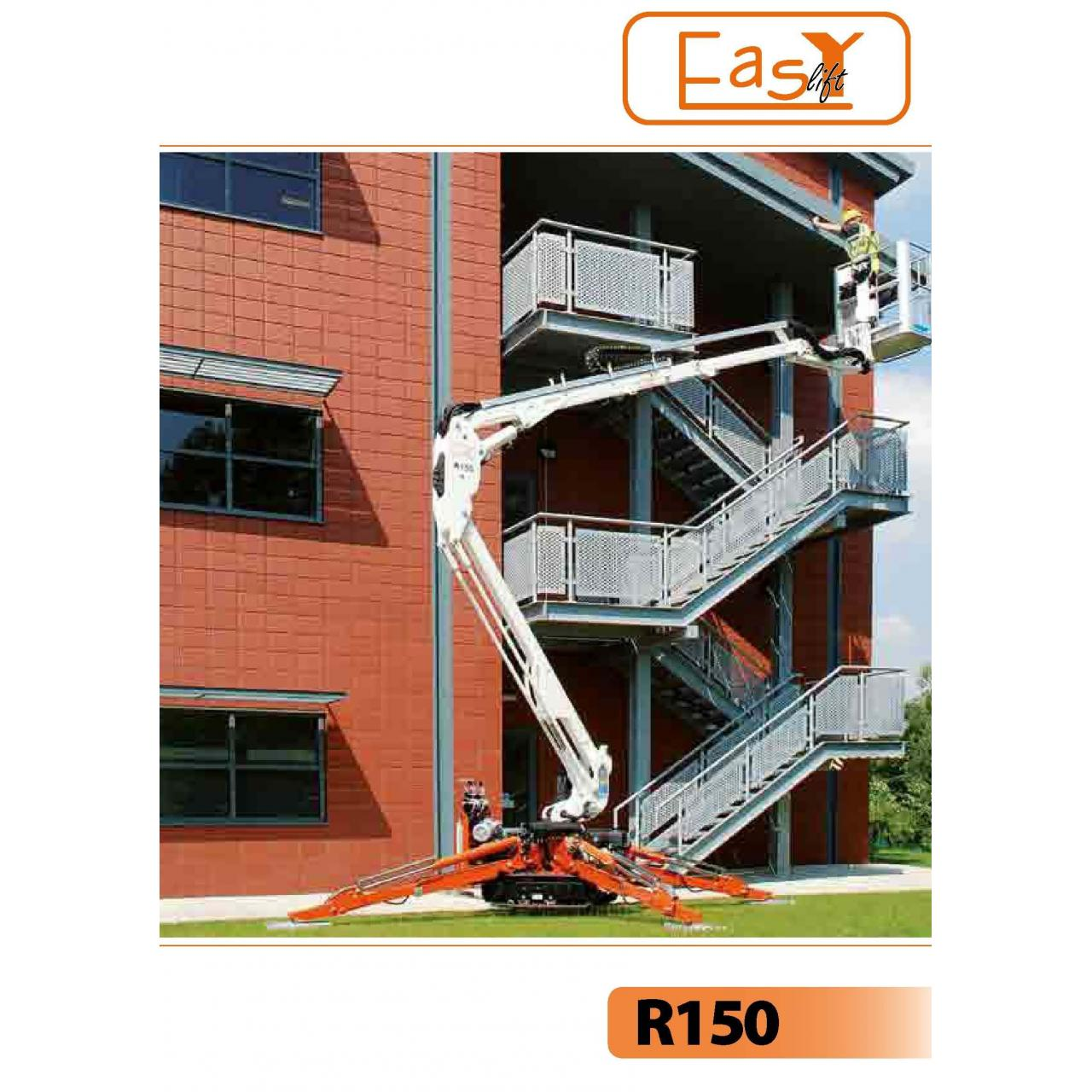 Buy cheap Easylift R150 product