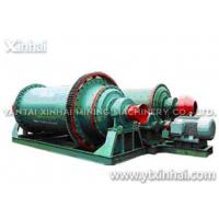 Buy cheap grinding mill machine Rod mill from Wholesalers