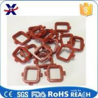 Buy cheap colored silicone Rubber grommet product