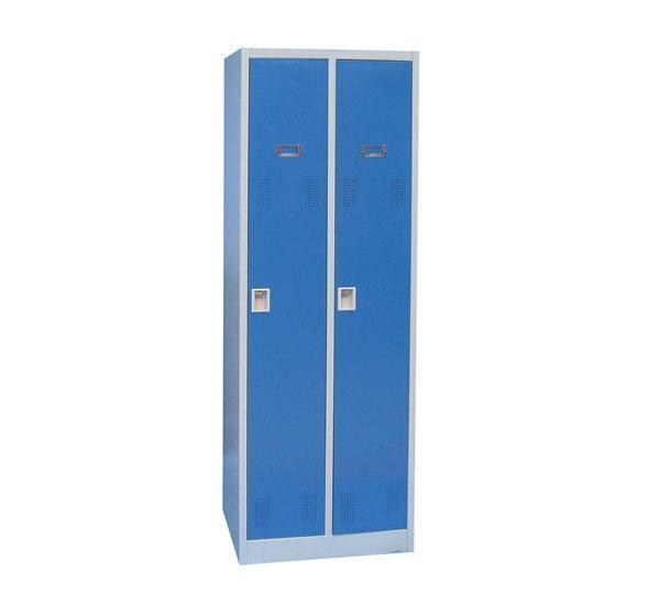 Steel locker locker 18a double door steel clothes locker for 18 door locker
