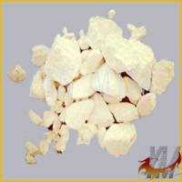 Buy cheap Refractory raw materials Calcined Kaolin from Wholesalers