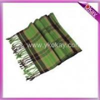 Buy cheap Men Scarf Product No.:OKSM1521850 product