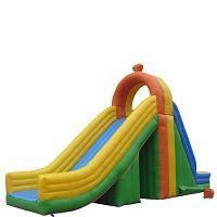 Buy cheap Inflatable slide Product Numbers: SLIDE-08 product