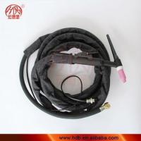 Buy cheap wp26 tig welding torch for welding product