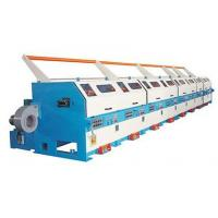 Buy cheap Straight wire drawing machine from Wholesalers
