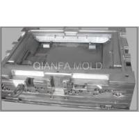 Buy cheap Appliance Mould Assembled And Tested Cabinet Assemblies Mould product