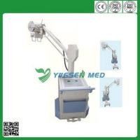 Buy cheap YSX50M Flexible LED display Incorporated x-ray tube 50mA cheapest mobile x-ray equipment price product