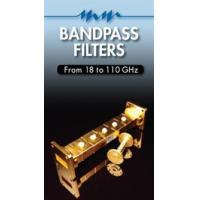 Buy cheap Ultra-wide Bandpass Filters from Wholesalers