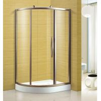 Foshan New Arrival Simple Shower Room BF0106