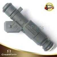 Buy cheap fuel nozzle maunfacturer bosch fuel injector 0280155842 or CITROEN,FUKANG 1.6 with 145cc/min@3bar product