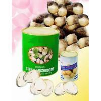 Buy cheap Straw mushroom product