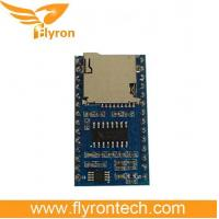 Buy cheap UART Serial Voice Recording and Playback Module product