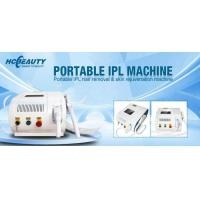 Buy cheap Ipl(Intense pulsed light) hair removal home device HC24 product