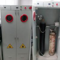 Buy cheap Gas cabinets 05 product