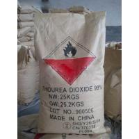 Buy cheap Chemical Thiourea Dioxide product