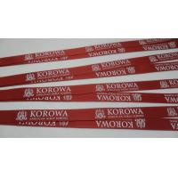 Buy cheap customized highest quality polyester lanyard product