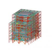 Tekla Modeling Samples