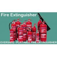 Buy cheap Fire Extinguisher product
