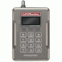 LiftMaster PPWR Passport Receiver with Security+ 2.0 Technology