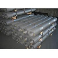 Buy cheap Graphite electrodes RP Graphite Electrode product