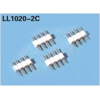 Buy cheap LL1020-2C 2.54mm RGB led strip connector product