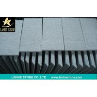 Buy cheap Landscaping Stones China Grey Granite G654 Flamed Flooring product