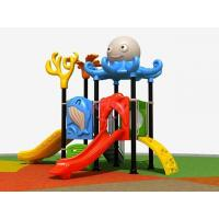 Buy cheap Sea World Series kids outdoor playset Model: AP-OP110317 product