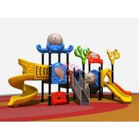 Buy cheap Sea World Series kids outdoor play house Model: AP-OP110312 product