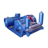 Buy cheap Q230 Quintuplex Plunger Pump product