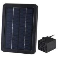 Buy cheap Solar DC Fountain Water Pumps (JRS-90) product
