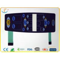 Buy cheap Two Tails Membrane Switch product