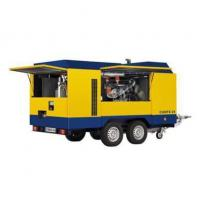 Buy cheap GD mobile air compressor product