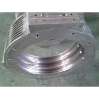 Buy cheap Corrugated pipe forming block product