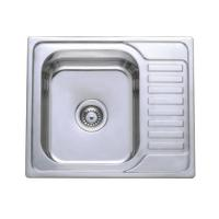 Buy cheap TCI5850S TCI5850S Single Bowl Sink 304 Stainless Steel Sink product