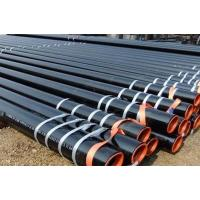 Steel Pipe Seamless Liquid Transport Pipe