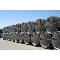 Buy cheap Steel Pipe SSAW Steel Pipe API 5L GR.B-X56 product