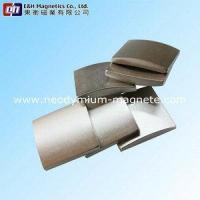Buy cheap E&H002Servo Motor Magnets from wholesalers