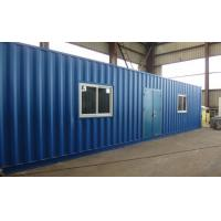 40 feet special container house