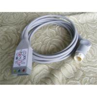 ECG Trunk Cable HP 3 Lead for Patient Monitor