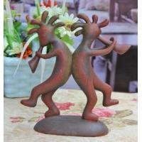 Buy cheap Sale!Polyresin Crafts Home Decorations Resin Figurines Wholesale from wholesalers