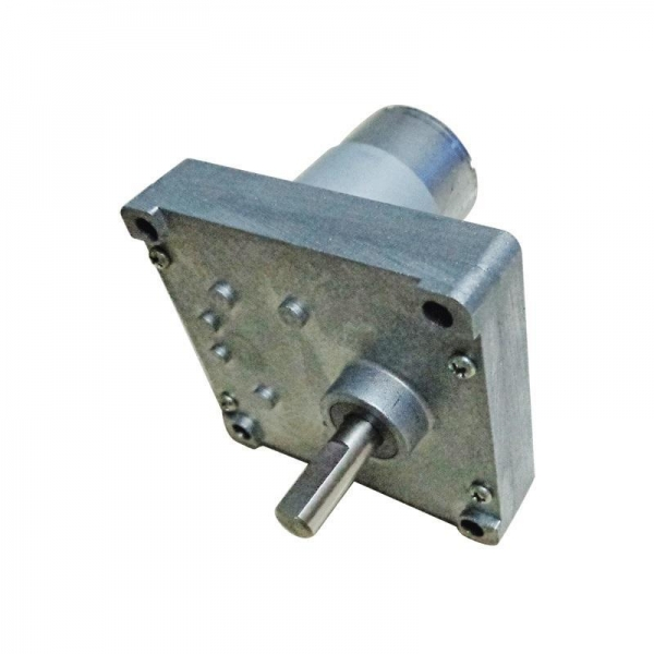 Flat Dc Gear Motor Fgm76 A Low Rpm Gear Motor Of Gearmotordc